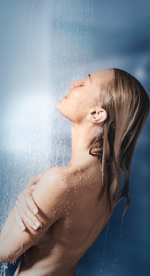 GROHE-Shower